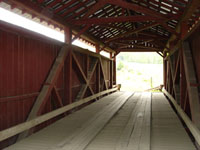 Eckman Bridge